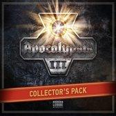 Omslag Apocalypsis (DEU), Staffel 3, Collector's Pack