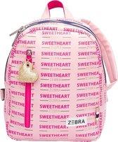 Zebra Trends Kinder Rugzak S Sweetheart