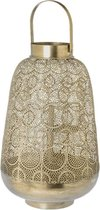 Riverdale - Lantaarn Ellen goud 45cm - Goud