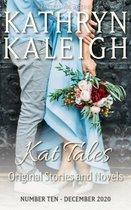 Kat Tales — Original Stories and Novels