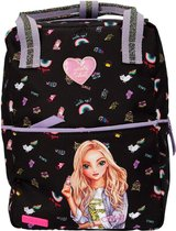 Top Model - Small Backpack - Girlz Club (11217)