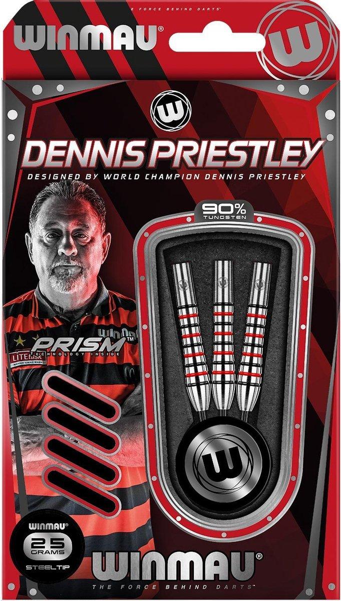 Winmau Dennis Priestley 90% - 25 Gram