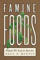 Omslag Famine Foods