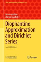 Diophantine Approximation and Dirichlet Series