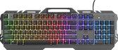 GXT853 Esca - Gaming Toetsenbord - Metal - Qwerty US Layout