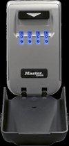 Masterlock 5425EURD sleutelkluis - met verlichte toetsen
