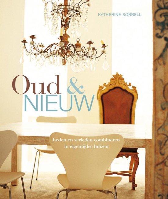 Cover van het boek 'Oud & Nieuw'