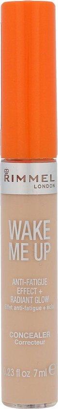 Rimmel Wake Me Up Concealer - 010 Ivory