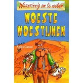 Woeste Woestijnen Adv. Adv 7 50