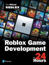 Roblox Game Development in 24 Hours