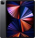 Apple iPad Pro (2021) - 12.9 inch - WiFi - 128GB - Spacegrijs