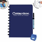 Correctbook Pen, Rood
