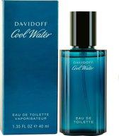 Davidoff Cool Water 40 ml - Eau de Toilette - Herenparfum