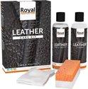 Royal Leather Care Kit maxi 2x250ml