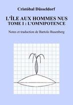 Omslag L'Île aux Hommes Nus