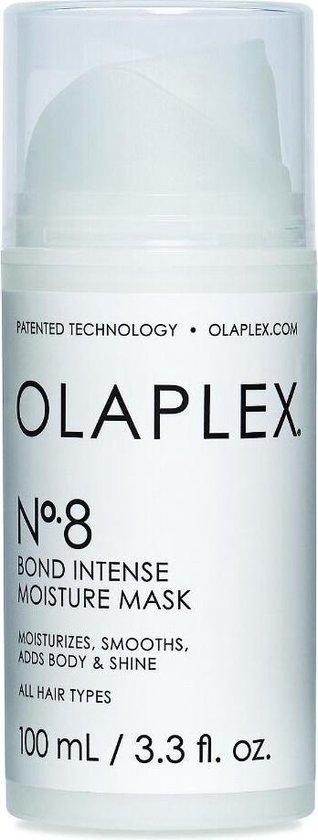 Olaplex Nº.8 Bond Intense Moisture Mask haarmasker 100 ml