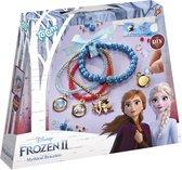 Frozen 2 Mythical Bracelets luxe armbandjes maken