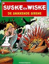 Suske En Wiske 237 De Snikkende Sirene