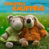 Forte Boek - Christels knuffels (NL) Christel Krukkert
