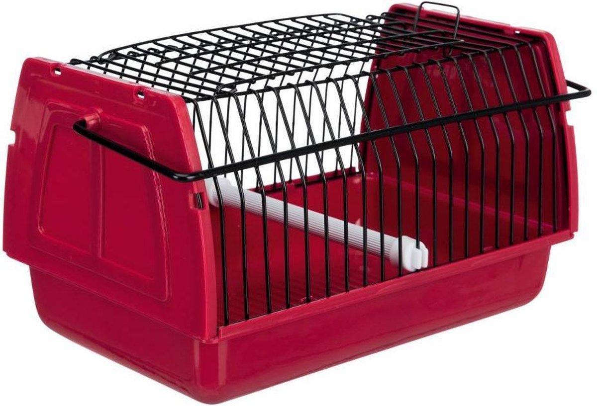 Vervoersbox kleine vogels /kleine knaagdieren  30 × 18 × 20 cm