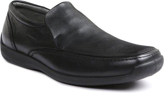 Sledgers Etern Leather Black - Maat 43