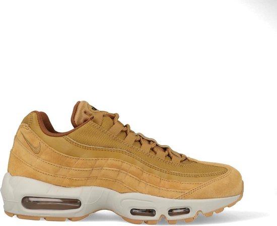 Nike Air Max 95 SE Wheat Pack AJ2018 700 Heren Sneakers