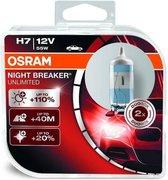 Osram Night Breaker Unlimited H7 64210NBU