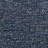 20 x Tapijttegels - Tapijt tegel set - 50x50cm 5m2 / Blauw