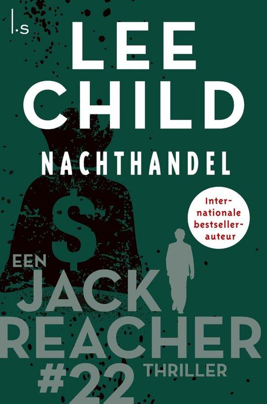 Jack Reacher 22 -   Nachthandel
