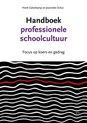 Handboek professionele schoolcultuur