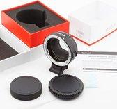 Viltrox autofocus smart adapter: Canon EF lens-EOS.M Camera