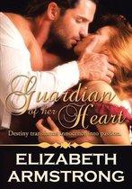 Omslag Guardian of Her Heart