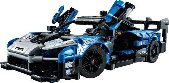 LEGO Technic McLaren Senna GTR - 42123