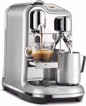 Nespresso Sage Creatista® Pro - Koffiecupmachine - RVS