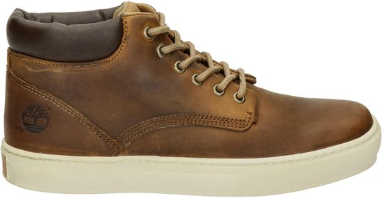 Timberland Adventure 2.0 heren veterboot - Cognac - Maat 45