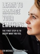 Omslag Learn to Manage Your Emotions