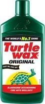 Turtle Wax Original Autowax - 500ml - Groen
