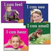 My Five Senses (Pack of 5 Books)