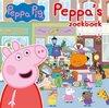 Peppa Pig  -   Peppa's Zoekboek