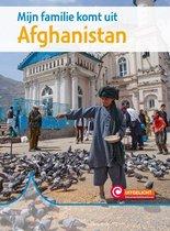 Uitgelicht  -   Mijn familie komt uit Afghanistan