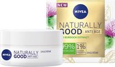 NIVEA Naturally Good Anti-Age Dagcreme