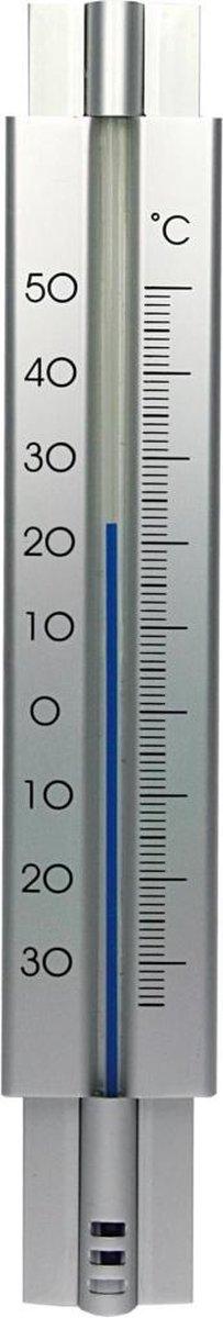 Talen Tools - Thermometer - Metaal - Design - 29 cm