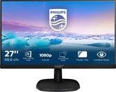 Philips 273V7QDAB/00 - Full HD Monitor