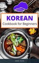 Korean Cookbook for Beginners