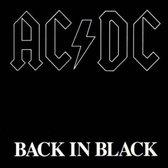 Back in Black (LP)