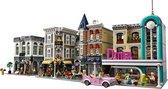 LEGO Creator Expert Diner in de Stad - 10260