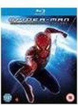 Spiderman Trilogy