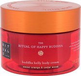 RITUALS The Ritual of Happy Buddha Bodycrème - 220 ml