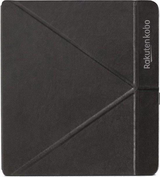 Kobo Forma e-reader - Waterdicht - Grote 8 inch scherm - Instelbaar warme kleur - 8GB - Wifi - Zwart