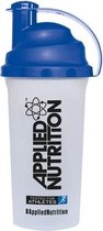 Applied Nutrition - Proteine Shaker / Shake Beker - Blauw - 700ml